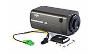 Видеокамера Gazer СF104 для HD-SDI видеонаблюдения в разрешении Full HD.
