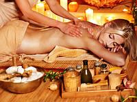 Индийский массаж – техника здоровья и красоты