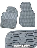 """Ковры в салон Subaru Tribeca B9 2005-> """"ZPV-special"""" серые (4шт/комп)"""