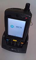 Motorola MC70 терминал сбора данных сканер штрих-кодов