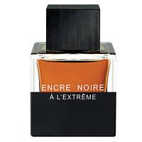 Lalique Encre Noire A L`Extreme - Lalique Мужские духи Энкре Нуар Экстрим Парфюмированная вода, Объем: 100мл ТЕСТЕР