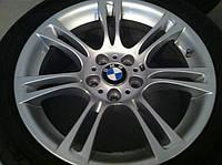 """Колеса 18"""" BMW 5 F10 (style 350 m ), фото 1"""