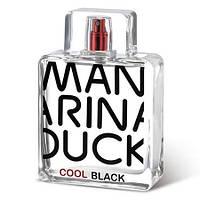 Mandarina Duck Cool Black - Mandarina Duck Мужские духи Мандарина Дак Кул Блек Туалетная вода, Объем: 100мл