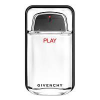 Givenchy Givenchy Play for Him - Мужские духи Живанши Плей фор Хим Туалетная вода, Объем: 100мл