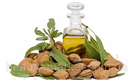 Миндальное масло для волос – позаботьтесь о своем здоровье