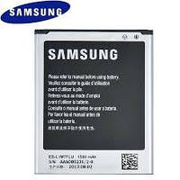 Батарея Samsung Galaxy S3 mini I8190, 1500mAh, EB-L1M7FLU