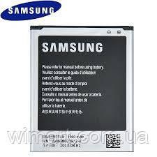 Батарея Samsung Galaxy S3 mini I8190, 1500mAh, EB-L1M7FLU
