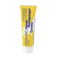 Очищающий крем для рук Croldino