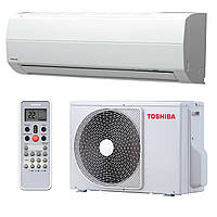 Кондиционер Toshiba RAS-24SKHP-ES2/RAS-24S2AH-ES2