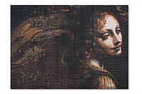 Мозаичное панно ДА ВИНЧИ натуральный мрамор