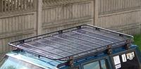 Багажник на крышу для Jeep Cherokee XJ с сеткой