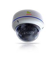 IP-видеокамера купольная Partizan IPD-VF2MP-IR POE v1.1