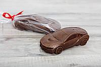 Шоколадная машина BMV i8. Стильный подарок парню.