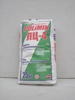 Наливна підлога (нівелір) Polimin ЛЦ-4
