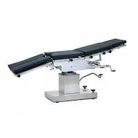 Механично-гидравлический операционный стол 3008C Keling