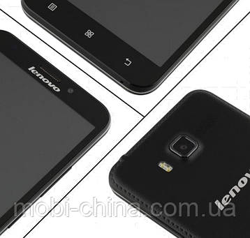 "Смартфон Lenovo A916 Octa core 5.5"" Black ', фото 2"