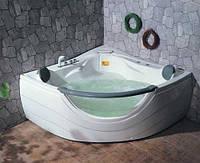 Гідромасажна ванна Appollo АТ-2121 (152х152)