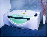 Гидромассажная ванна + аэромассаж Appollo AT-0932
