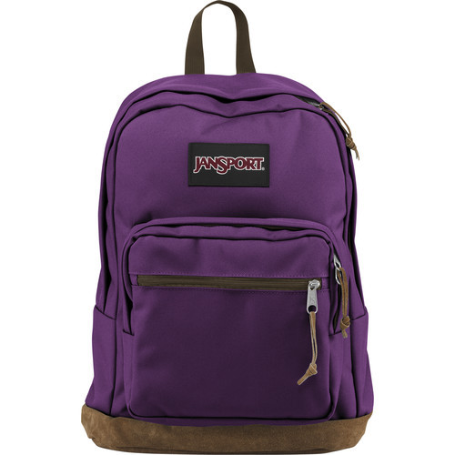 Рюкзак JanSport Right Pack Backpack (Vivid Purple)