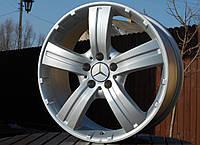 Литые диски R19 5x112, купить литые диски на MERCEDES GL ML R W166 W164, авто диски Мерседес E W207 W124