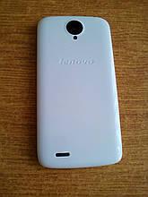 Корпус для смартфона Lenovo S820 білий колір