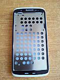 Корпус для смартфона Lenovo S820 белый цвет, фото 2