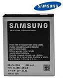 Аккумулятор Samsung Galaxy S2 i9100 EB-F1A2GBU, фото 2