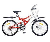 Велосипед 20 дюймов M2009A