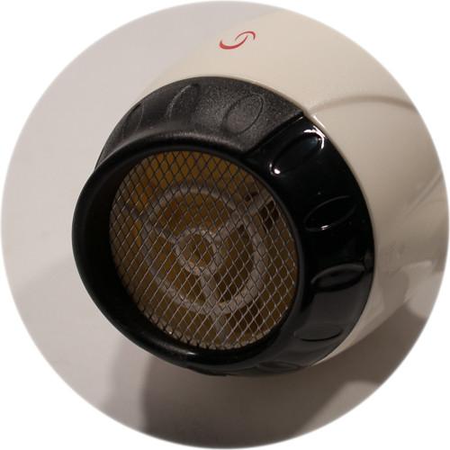 Фен для волос Ga.Ma 4500 Pluma Endurance Ion White представлен компанией  fred shop
