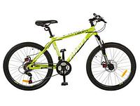 Велосипед горный 26 дюймов G26A316-1