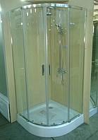 Душова кабіна Eger Tokai 90x90 599-07