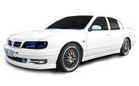 Защита двигателя и КПП Ниссан Максима (1995-2001) Nissan Maxima
