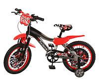Велосипед F1 детский 16Д. SX16-19-F1