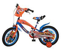 Велосипед Racing детский 16д. SX16-01-R
