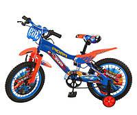 Велосипед Racing детский 16д. SX16-19-R