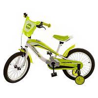 Велосипед детский 16 д SX16-01-4