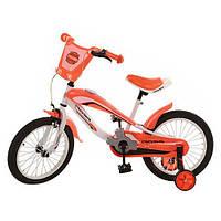 Велосипед детский 16 д. SX16-01-1