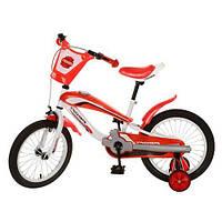 Велосипед детский 16 д. SX16-01-2