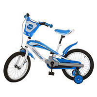 Велосипед детский 16 д.SX16-01-3