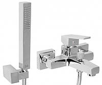 Змішувач для ванни Invena Marmo EXE