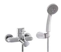 Змішувач для ванни Invena PERONI EXE