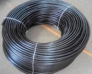 Капельная трубка Evci Plastik  с шагом 33 см  4L от одного метра