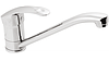 Змішувач для кухні, вертикальний, Invena Nea Lux Chrom