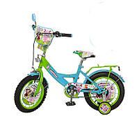 Велосипед детский 12д. LT 0050-01