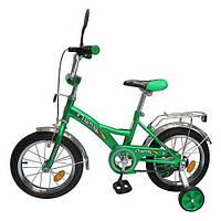 Велосипед детский 12 дюймов  P 1232