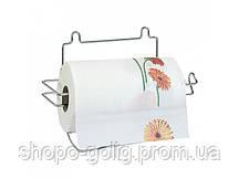 Настенный держатель для бумажных полотенец, 27 х 13 х 20 см