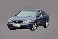 Защита двигателя и КПП Ниссан Максима (2001-2004) Nissan Maxima