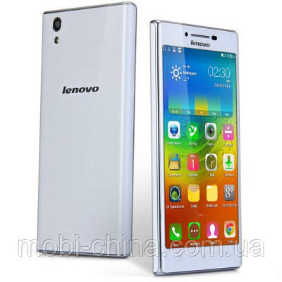 Смартфон Lenovo P70T 16GB White