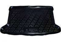 Коврик в багажник Citroen Berlingo\Peugeot Partn.Tepee (пасс.,4 дв.)(08-) полиуретановый