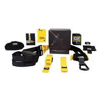 Петли подвесные тренировочные TRX Pro Pack P3 FI-3727-06